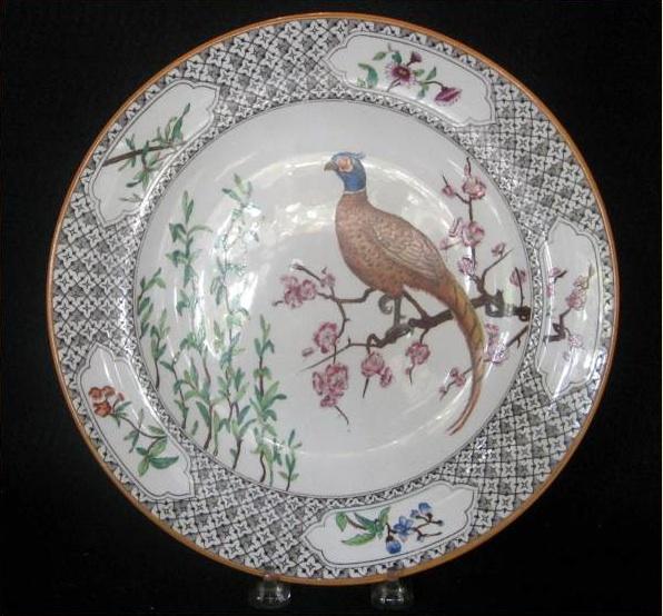 Pheasant plate copy
