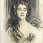 "Day Trip to NYC for an Exclusive Viewing of  ""John Singer Sargent: Portraits in Charcoal""  at the Morgan Library & Museum"