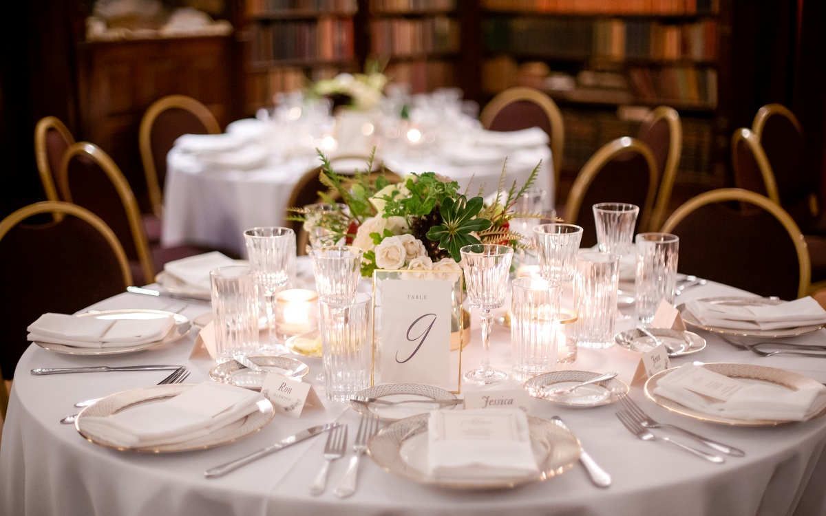 Weddings - Ventfort Hall - Home of the Gilded Age